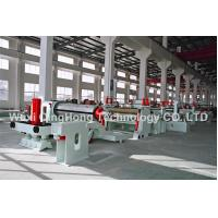 China 0.3-3.0x1600mm High Speed Cut To Length Line on sale