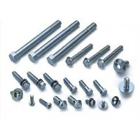 M3 - M64 Passivate Stainless Steel Bolt , Polished Stainless Steel Bolts Manufactures