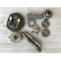 HPV55 PC120-5 Komatsu Hydraulic Pump Parts For Construction Machinery PC90-1 Manufactures