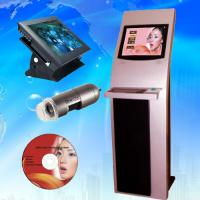 Digital Skin Analyzer Machine For Acne Test and oil , LCD Analysis Machine Manufactures