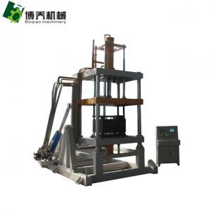 China Customized Die Casting Aluminium Machine , Low Pressure Die Casting Machine on sale