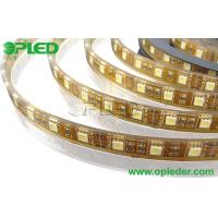 Outdoor IP68 LED Ribbon Lighting Strip RGB , Copper PCB and CE / ROHS