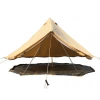 4m Bell Tent CABT01-4 Manufactures