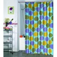 multif-choicel EVA pinted shower curtain Manufactures
