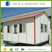 cheap prefabricated plastic aluminium structure movable house kits germany Manufactures