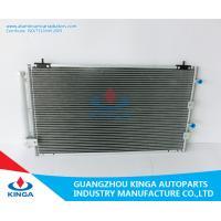 Auto spare part OEM 88460-28550 for PREVIA 00/ ACR30 02 A/C condenser car parts Manufactures