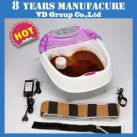 best multifunction home water bath skin detox foot spa Manufactures
