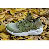 Nike Air Huarache 4.0 Run Premium male sport shoes athletic shox sneaker Manufactures