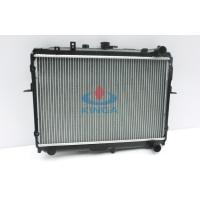 High Performance E2200 Mazda Radiator Replacement OEM , Genuine Mazda Spare Parts Manufactures