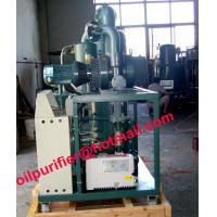 Insulation Oil Purifying Machine, Transformer Oil Treatment Plant, Transformer Oil Flushing Unit Manufactures