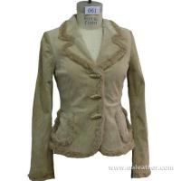Ladies' Leather Garment (061) Manufactures