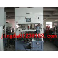 High Quality Automatic Double Head Core Shooting Machines(JD700) Manufactures