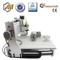 High quality mini metal cnc carving machine supplier Manufactures