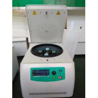 China PRP kit  for PRP centrifuges platelet rich plasma  Medical   angle rotor  LCD Display on sale