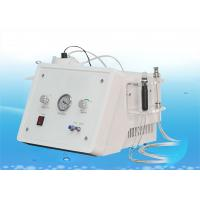 Herpes Treatment Diamond Microdermabrasion Machine for Facial rejuvenation Manufactures