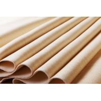 Buy cheap Micron Industrial Polyester Needle Felt Filter , Nomex Filter Media Bags from wholesalers