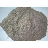 High Alumina Castable Refractory Mortar With 55% 65% 75% Al2O3 Content Manufactures