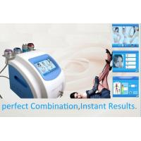 Ultracavitation RF Vacuum Slimming Machine 5 In 1 System Manufactures