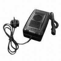 Intelligent Stability 24/ 36V Electric Bike Battery Charger with Maximum Power of 220W Manufactures