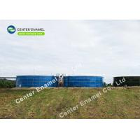 China Anti - Adhesion Water Storage Tanks For Agricultural Rainwater Harvesting on sale