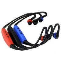 Sport MP3 player with micro sd cards slot and FM function Manufactures