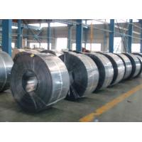 0.70-2.00mm Cold Rolled Steel Sheet In Coil With Edge Protector Steel Grade Q195, SPCC Manufactures
