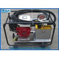 Hydraulic Compressors Max Compression Force 1250kN Transmission Line Stringing Tools Manufactures