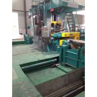 Buy cheap Automatic Cold Reversible Rolling Mill 4 Hi 650mm AGC Screw Down Type from wholesalers