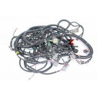 207-06-71114 Outer Electrical Wiring Harness PC300-7 For Komatsu Excavator Manufactures