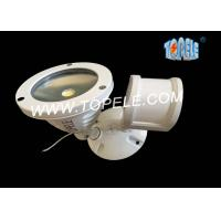 1100LM LED Outdoor Security Lighting Exterior Flood Lights Fixture With CREE LED