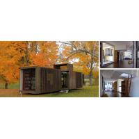 movable container house Manufactures