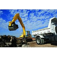 SDLG brand Crawler excavator for sale LG6210E Manufactures