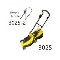 Electric Lawn mower with certificates  -  simple handle /  Brush motor  1200W Manufactures