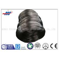 China 1520-1720MPA High Carbon Steel Wire , Annealed Iron Wire For Automobile Spring on sale