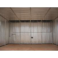 380 - 440 Voltage Wood Kiln Drying Machine , Small Wood Dry Kiln Easy Operation Manufactures