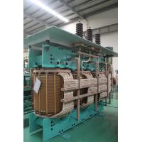 Core Type Shell Type Transformer 35kV , Submerged Arc Furnace Transformer Manufactures