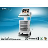 Salon Use Professional High Intensity Focused Ultrasound Ultherapy Face Lift Beauty Machine for Sale Manufactures