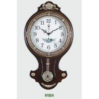 Decorative Antique Wall Clock/Antique Time Clocks/Classic Wood Wall Clocks Manufactures