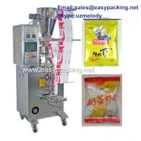 Automatic roster sead and packinggranule packing  machine/Snack packaging machine Manufactures
