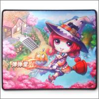 China custom mouse pad wholesales, mouse pad supplier China on sale