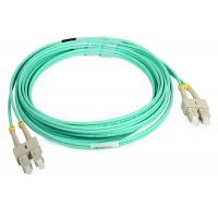 OEM & ODM Duplex Patch Cord With OFNP Jacket Cable Single Mode Fiber Cable Manufactures