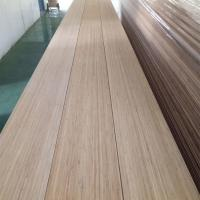 China Full bamboo vertical truck and container flooring on sale