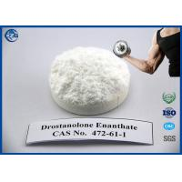 Premade Finished Drostanolone Steroid High Pure Drostanolone Enanthate Manufactures