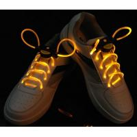 Quality Hot Sale Pink LED Flashing Shoelace for sale