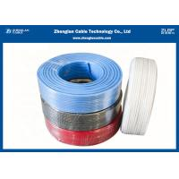 BV Fire Resistant Electrical Wire have the Voltage 450/750V/ Standard 60227 IEC 01(BV) / GB/T5023.3-2008 Manufactures