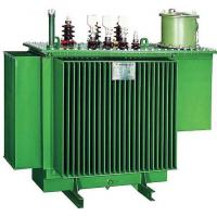 SZ11-2500kVA Oil-immersed Distribution Transformer Manufactures