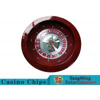 Buy cheap Luxury Casino Gaming Standard Solid Wood 32