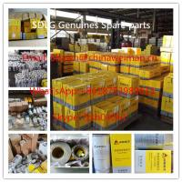 Quality SDLG LG956 parts.LG956 oil water separator ST-50G 4120000084,LG956L Oil water for sale