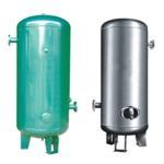 Air Compressor reserve Tank  2.5m³ 8bar 10bar 13bar 25bar 40bar Manufactures
