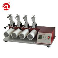 Hammer Hook Wire Performance Tester For Chemical Fiber Filament Yarn And Deformation. Manufactures